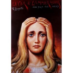 Lucia di Lammermoor, Polish...