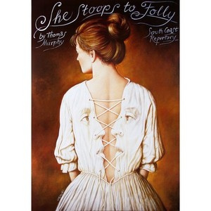 She Stoops to Folly,...