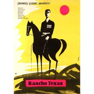 Rancho Texas, Polish Movie...