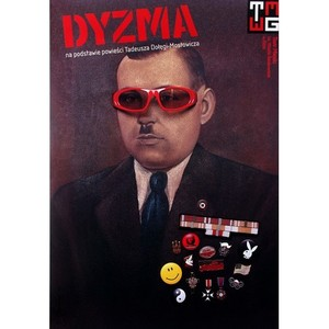 Nikodem Dyzma, Polish...