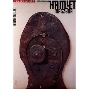 Hamlet-Machine, Polish...