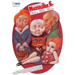 Miasteczko G., Polish...