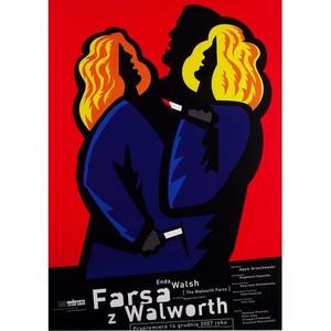 The Walworth Farce, Polish...