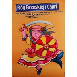Róg Brzeskiej i Capri,...