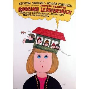 Rodzina Lesniewskich,...