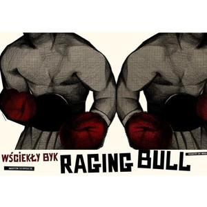 Raging Bull, De Niro,...