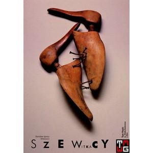 Szewcy, Witkacy, Polish...