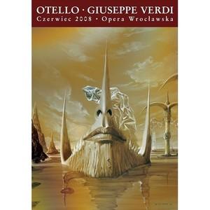 Otello - Verdi, Polish...