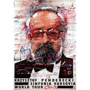 Krzysztof Penderecki,...
