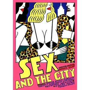 Sex and The City, Polish...