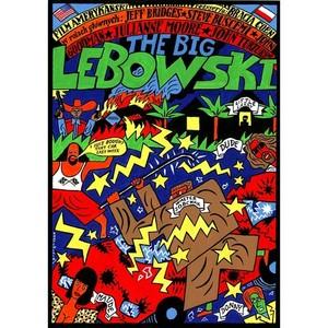 The Big Lebowski, polski...