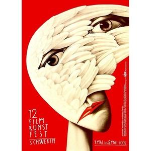 12 Film Kunst Fest, Polish...