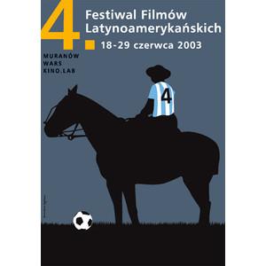 4th Latin American Film...