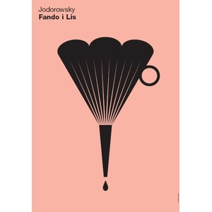 Fando i Lis, Jodorowsky,...