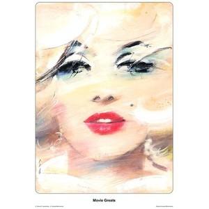 Marilyn Monroe, Movie...