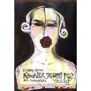 Kawaler Srebrnej Róży,  R....