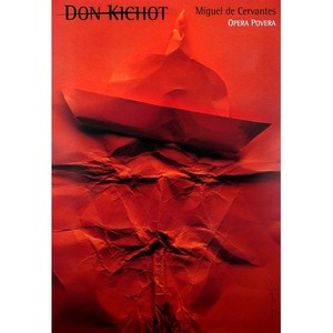 Don Kichote, Cervantes,...