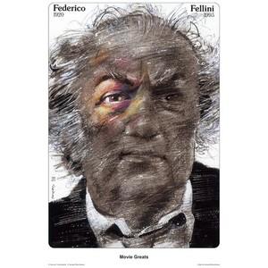 Federico Fellini, Movie...