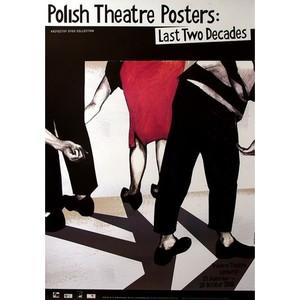 Polish Theatre Posters,...