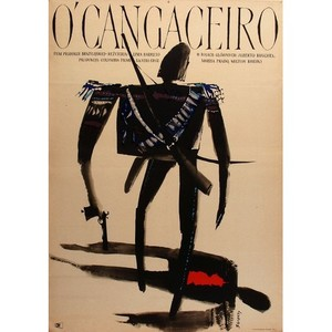 O Cangaceiro, Polish Movie...