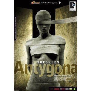 Antigone, Sophocles, Polish...