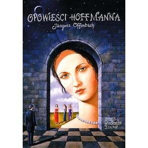Les contes d'Hoffmann,...