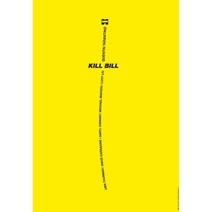 Kill Bill, Tarantino,...