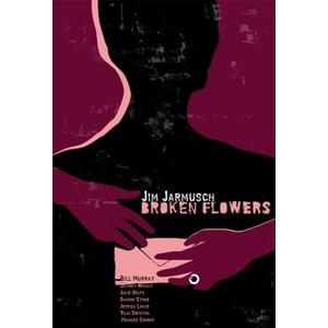 Broken Flowers, Jarmusch,...