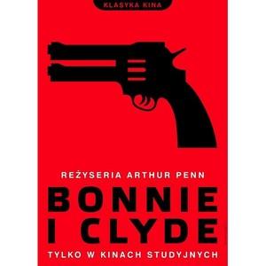 Bonnie and Clyde, Polish...