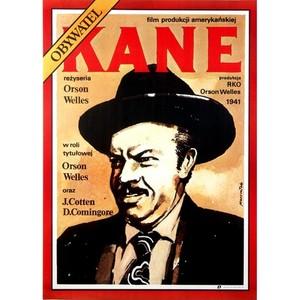 Obywatel Kane, polski...
