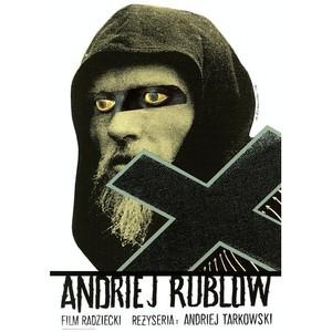 Andrey Rublyov, Tarkovski,...