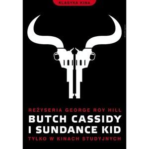 Butch Cassidy and Sundance...
