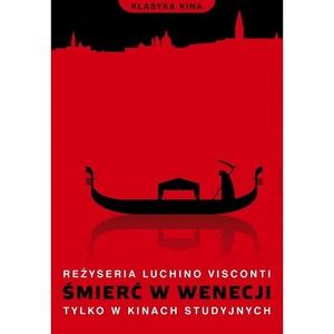 Death in Venice, Polish...