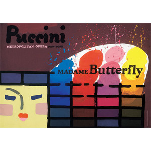 Madame Butterfly, Polish...