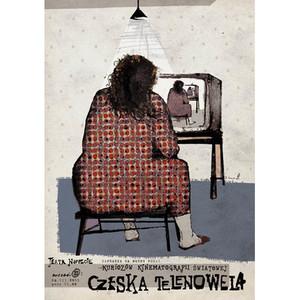 Czeska Telenowela,  polski...