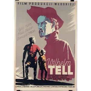 Wilhelm Tell, Polish Movie...