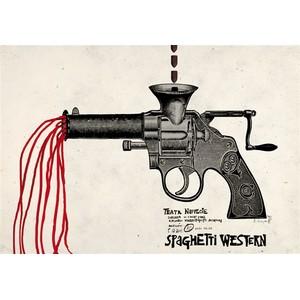 Spaghetti Western,  polski...