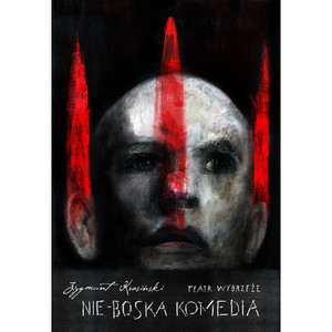 Non-Divine Comedy, Polish...