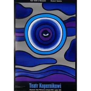 Teatr Kopernikowi, Polish...