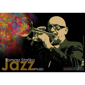 Tomasz Stanko, Jazz Music,...