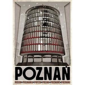 Poznan, Posen, Posnania,...