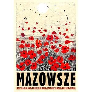 Mazowsze, Mazovia, Polish...