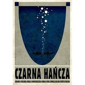 Czarna Hancza, Tourist...