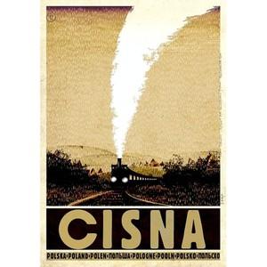 CISNA, Bieszczady, Polish...