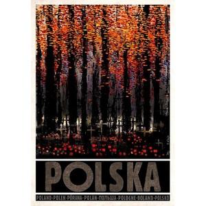 POLSKA, Zaduszki, polski...
