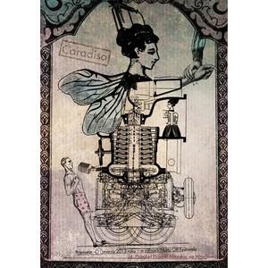 Caradiso, Polish Poster