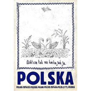 Polska, Makatka, polski...