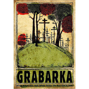 Grabarka, Polish Promotion...