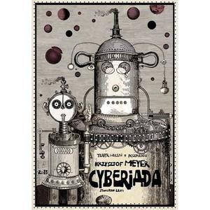 Cyberiada - Lem, Polish...