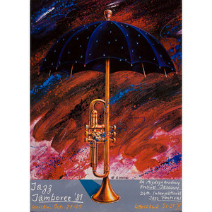 Jazz Jamboree 1981, Polish...